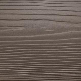 ФИБРОЦЕМЕНТНЫЙ САЙДИНГ Сedral, цвет «Кремовая глина», под дерево