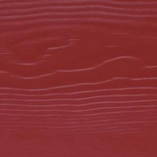 ФИБРОЦЕМЕНТНЫЙ САЙДИНГ Сedral, цвет «Красная земля», под дерево